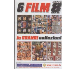 Sexy Shop Online I Trasgressivi - Promo Dvd Porno Etero - Le Grandi Collezioni in DVD Vol.7 - FM Video