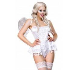 Sexy Shop Online I Trasgressivi - Costume Sexy Per Carnevale - Angel Costume White
