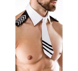 Sexy Shop Online I Trasgressivi - Carnevale Uomo - Captain Costume Man Roleplay - Saresia