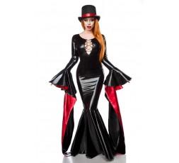 Sexy Shop Online I Trasgressivi - Halloween Donna - Magic Mistress - Mask Paradise