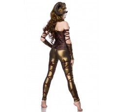Sexy Shop Online I Trasgressivi - Costume Halloween - Woodland Faun - Mask Paradise