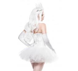 Sexy Shop Online I Trasgressivi - Carnevale Donna - Snow Princess - Mask Paradise