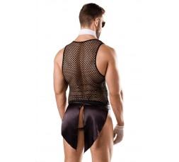 Sexy Shop Online I Trasgressivi - Carnevale Uomo - Butler Costume Man Roleplay - Saresia