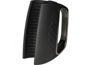 Masturbatore Vibrante Design - Rise 10 Speed USB Rechargeable Black - Rocks Off