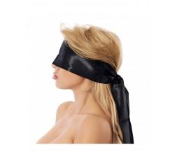 Sexy Shop Online I Trasgressivi - Maschera BDSM - Blindfold - Rimba