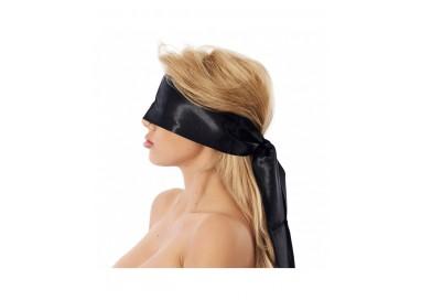 Maschera BDSM - Blindfold - Rimba