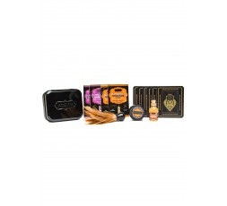 Sexy Shop Online I Trasgressivi - Kit e Set - The Weekender Tin Can Tropical Mango - KamaSutra
