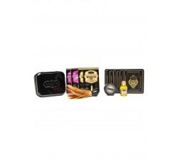 Sexy Shop Online I Trasgressivi - Kit e Set - The Weekender Tin Can Vanilla - KamaSutra