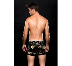 Sexy Shop Online I Trasgressivi - Intimo Uomo - Boxer Envy Mimetic Verde - Envy Menswear
