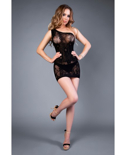 Sexy Shop Online I Trasgressivi - Abito Sexy - Bodystocking Dress - Le Frivole