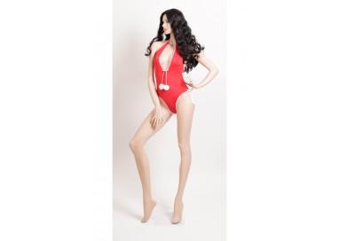 Abbigliamento RottAmati - Body Rosso