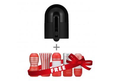 Sexy Shop Online I Trasgressivi - Accessorio Per Masturbatore - Vacuum Controller Set - Tenga