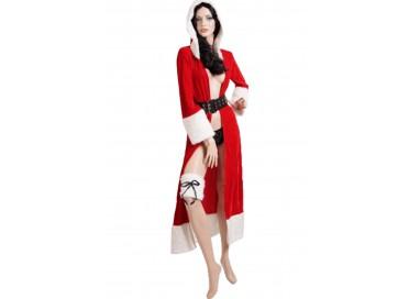 Il consiglio del giorno: Natale Donna - Vestaglia Natalizia