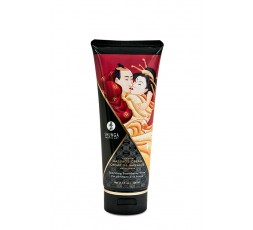 Sexy Shop Online I Trasgressivi - Crema Per Massaggio - Kissable Massage Cream Strawberry Wine - Shunga