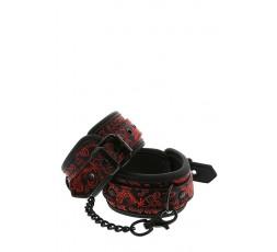 Sexy Shop Online I Trasgressivi - Costrittivo - Blaze Deluxe Ankle Cuffs - Dream Toys