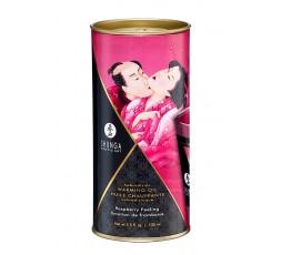 Sexy Shop Online I Trasgressivi - Olio Per Massaggi - Aphrodisiac Oil Raspberry Feeling - Shunga