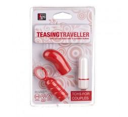 Sexy Shop Online I Trasgressivi - Kit e Set - Teasing Traveller - Dream Toys