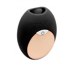 Sexy Shop Online I Trasgressivi - Stimolatore Clitoride - Diva Mini Tongue Black - Toy Joy