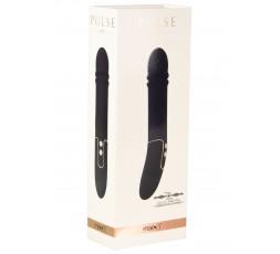 Sexy Shop Online I Trasgressivi - Vibratore Classico - Pulse One Black - Mae B