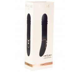 Sexy Shop Online I Trasgressivi - Vibratore Design - Pulse One Black - Mae B