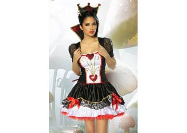 Carnevale Donna - Alice nel Paese delle Meraviglie - Mask Paradise