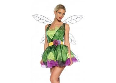 Carnevale Donna - Fairy Costume