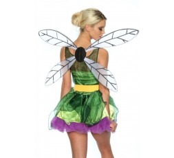 Sexy Shop Online I Trasgressivi - Carnevale Donna - Fairy Costume