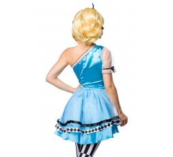 Sexy Shop Online I Trasgressivi Costume Sexy Per Carnevale - Alice - Mask Paradise