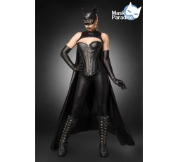 Sexy Shop Online I Trasgressivi - Carnevale Donna - Bat Girl - Mask Paradise