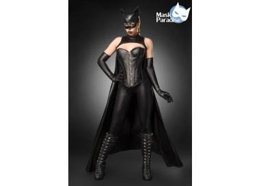 Il consiglio del giorno: Carnevale Donna - Bat Girl - Mask Paradise