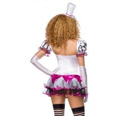 Sexy Shop Online I Trasgressivi - Costume Sexy Per Carnevale - Harlequin Costume