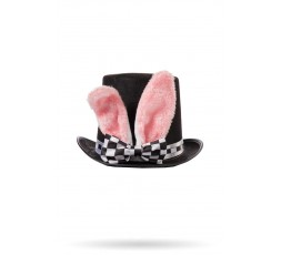 Sexy Shop Online I Trasgressivi - Costume Sexy Per Carnevale - Top Hat with Ears