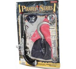 Sexy Shop Online I Trasgressivi - Accessorio Per Carnevale Unisex - Set da Pirata