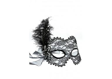 Accessorio Per Carnevale - Maschera GP Venetian Eye Mask - Guilty Pleasure