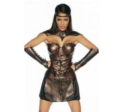 Sexy Shop Online i Trasgressivi - Carnevale Donna - Gladiator Costume