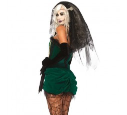 Sexy Shop Online I Trasgressivi - Carnevale Donna - Costume da Frankenstein - Leg Avenue