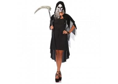 Carnevale Donna - Costume da Phantom Velvet - Leg Avenue