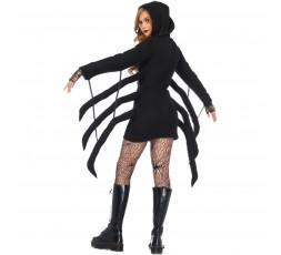 Sexy Shop Online I Trasgressivi - Carnevale Donna - Costume Da Ragno - Leg Avenue