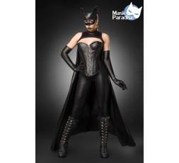 Sexy Shop Online I Trasgressivi - Halloween Donna - Costume da Bat Girl - Mask Paradise