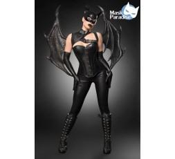 Sexy Shop Online I Trasgressivi - Halloween Donna - Costume da Bat Girl Fighter - Mask Paradise