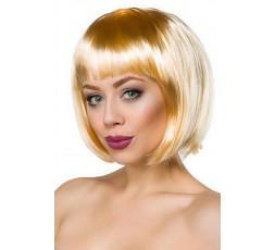 Sexy Shop Online I Trasgressivi - Parrucca - Bob Wig Blonde