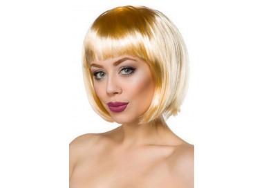 Parrucca Unisex  - Bob Wig Blonde