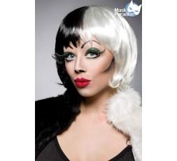 Sexy Shop Online I Trasgressivi - Parrucca Unisex - Cruel Lady Wig - Mask Paradise