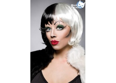 Parrucca Unisex - Cruel Lady Wig - Mask Paradise