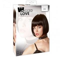 Sexy Shop Online I Trasgressivi - Parrucca Unisex - Nera Mia - Orion