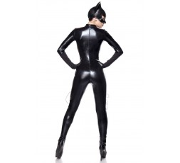 Sexy Shop Online I Trasgressivi - Carnevale Donna - Costume da Cat Lady - Mask Paradise