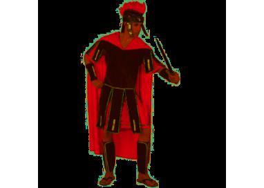 Carnevale Uomo - Costume da Soldato Romano
