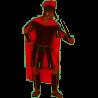 Sexy Shop Online I Trasgressivi - Carnevale Uomo - Costume da Soldato Romano