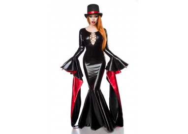 Sexy Shop Online I Trasgressivi - Carnevale Donna - Costume da Magic Mistress - Mask Paradise