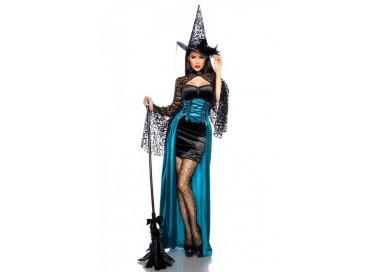 Il consiglio del giorno: Carnevale Donna - Witch Costume